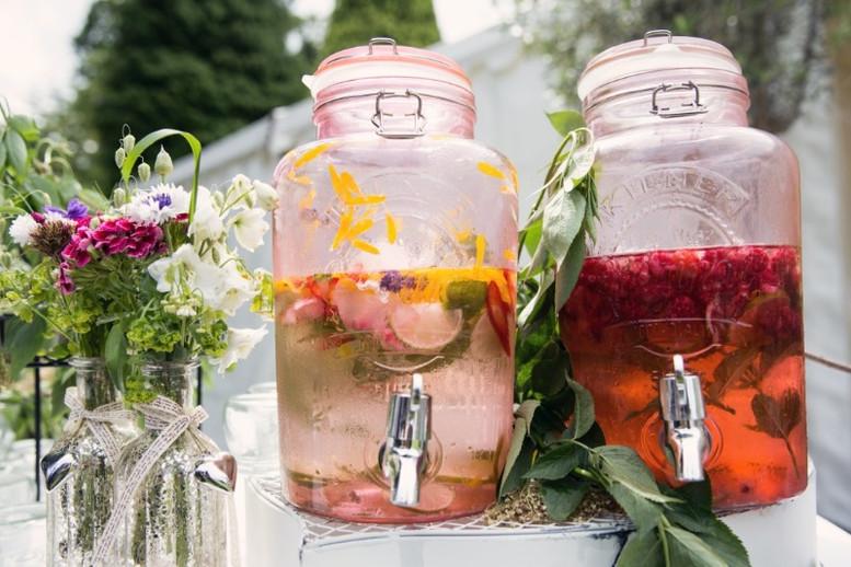 Cocktail jars