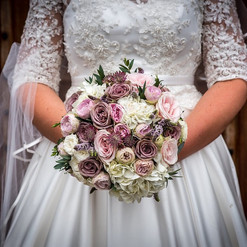 Traditional Bouquet