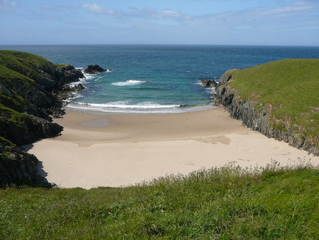 Ten facts about the Llŷn Peninsula