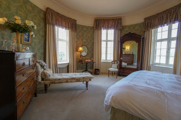 Bed and Breakfast Wedding Citadel