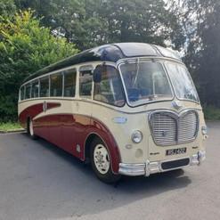 Bolton Bus
