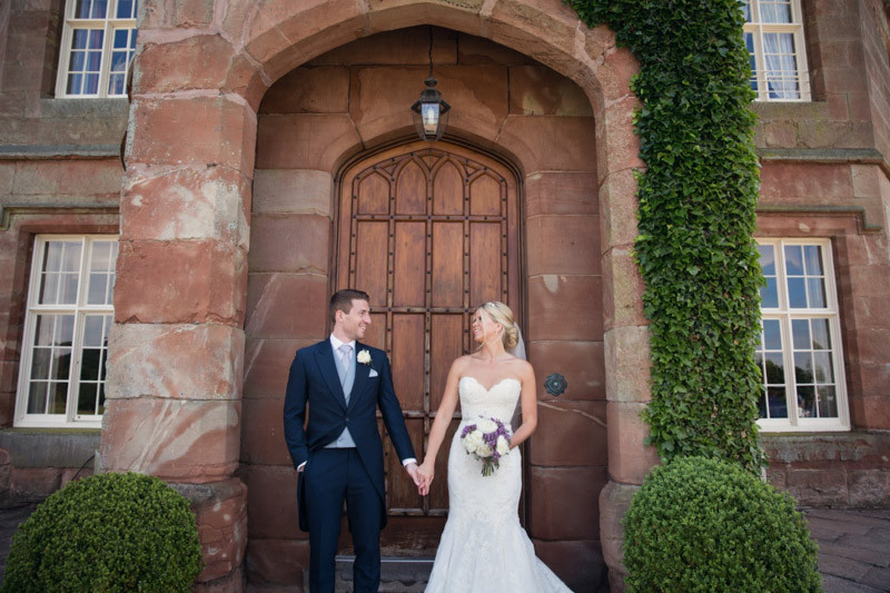 The Citadel Wedding Venue in Shropshire
