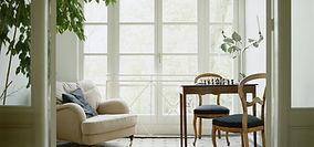 Serene Room