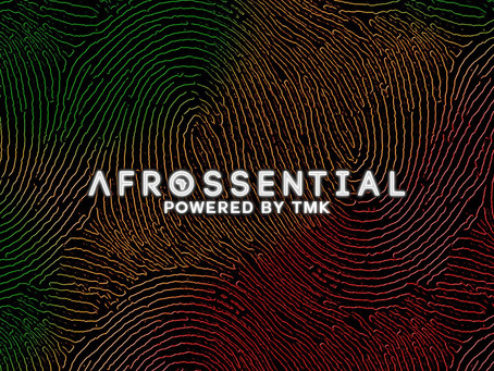 Afrossential Blog