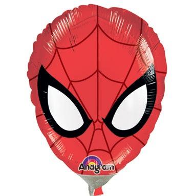 Spiderman Mylar