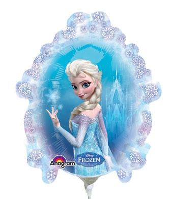 Elsa Mylar