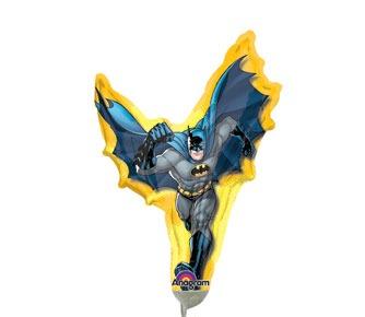 Batman Mylar