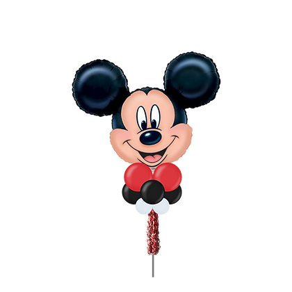 Jumbo Party Pole- Micky Mouse