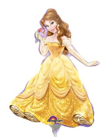 Belle Mylar