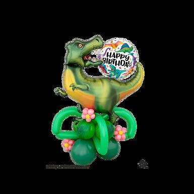 Dinosaur Marquee