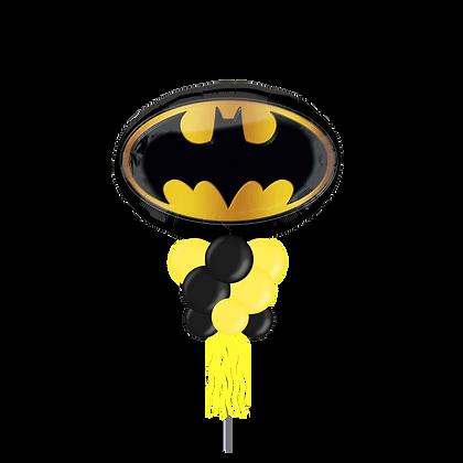 Jumbo Party Pole- Batman