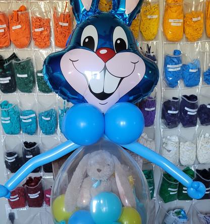 Standard Bunny Basket