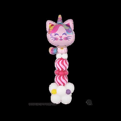 Link Balloon Column