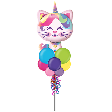 Cat-A-Corn Jumbo Party Pole