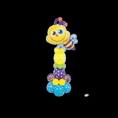Bumblebee Column