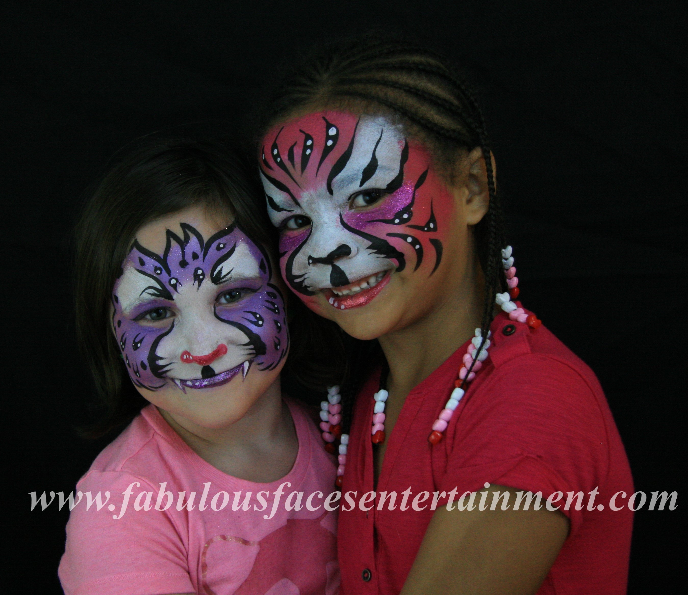 watermarked cats