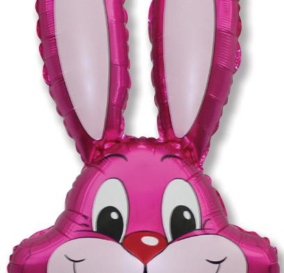 Fuchsia-Bunny-Head