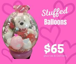 Stuffed Balloon