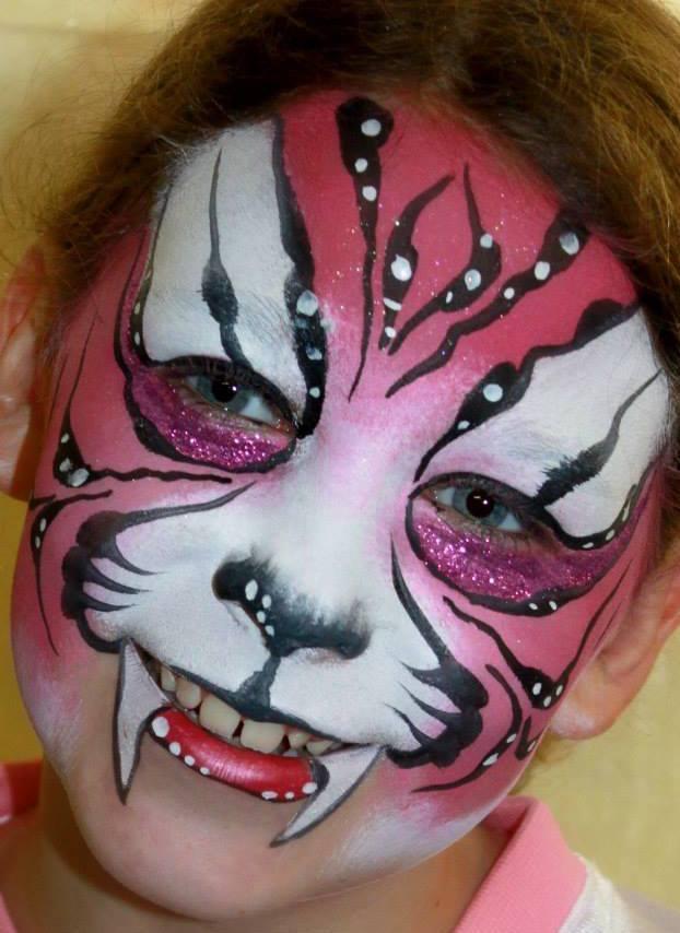 $10 pink tiger