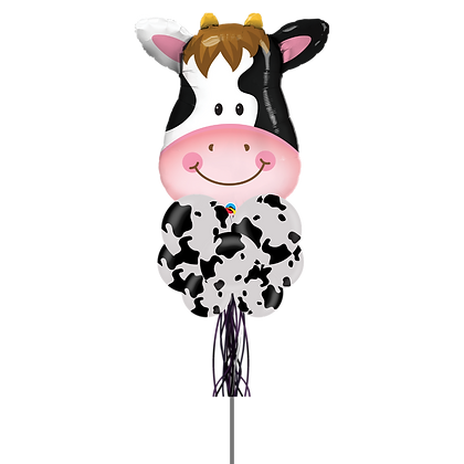 Cow Jumbo Party Pole