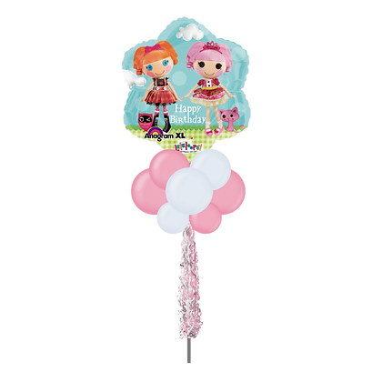 Doll Large Party Pole