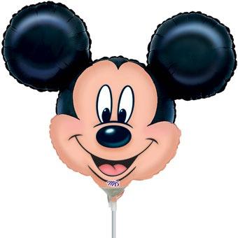 Mickey Mouse Mylar