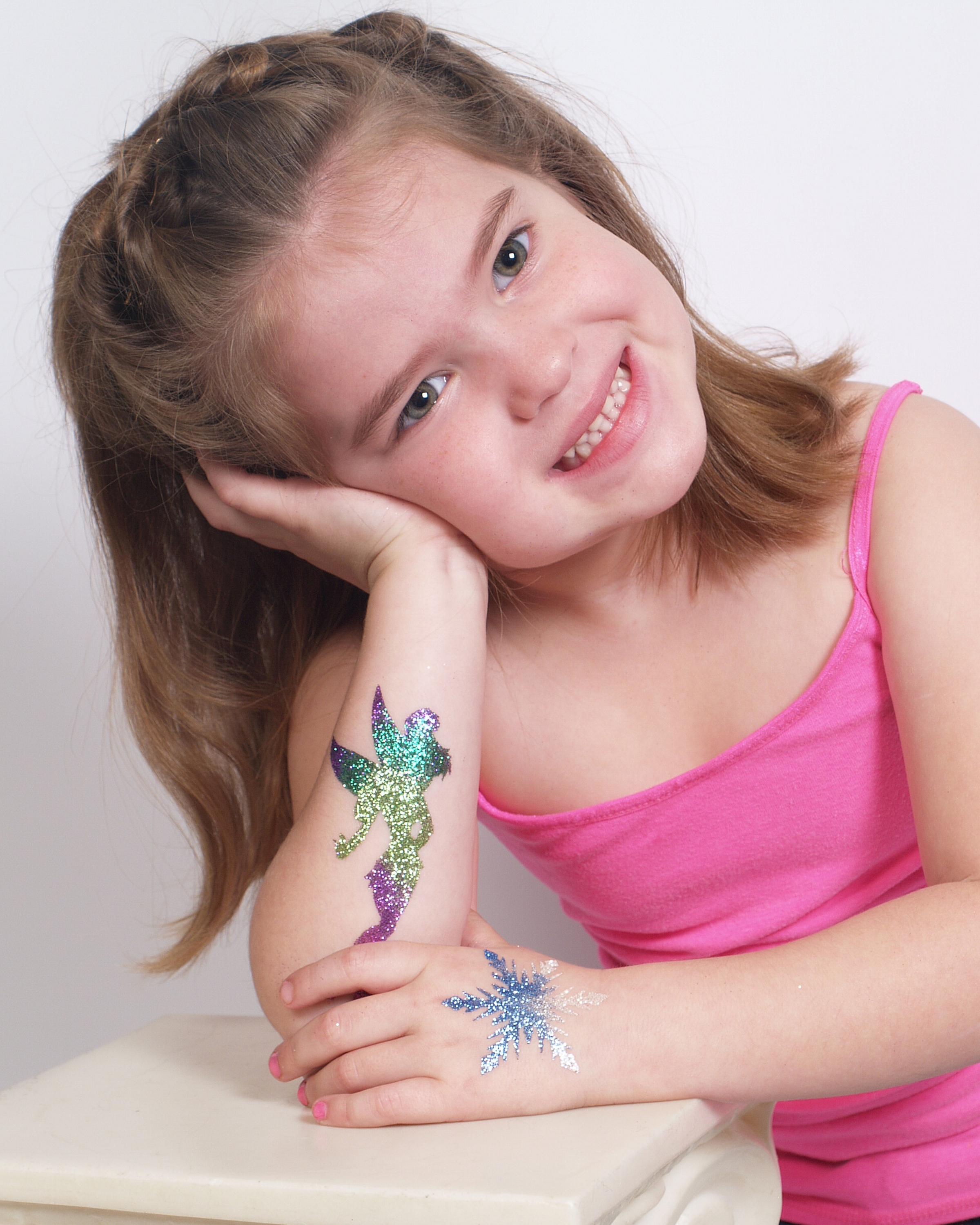 d86737a14 Airbrush Tattoos | Florida | Fabulous Faces Entertainment