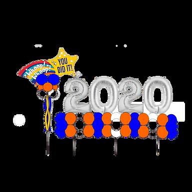 2020 Yard Art Group