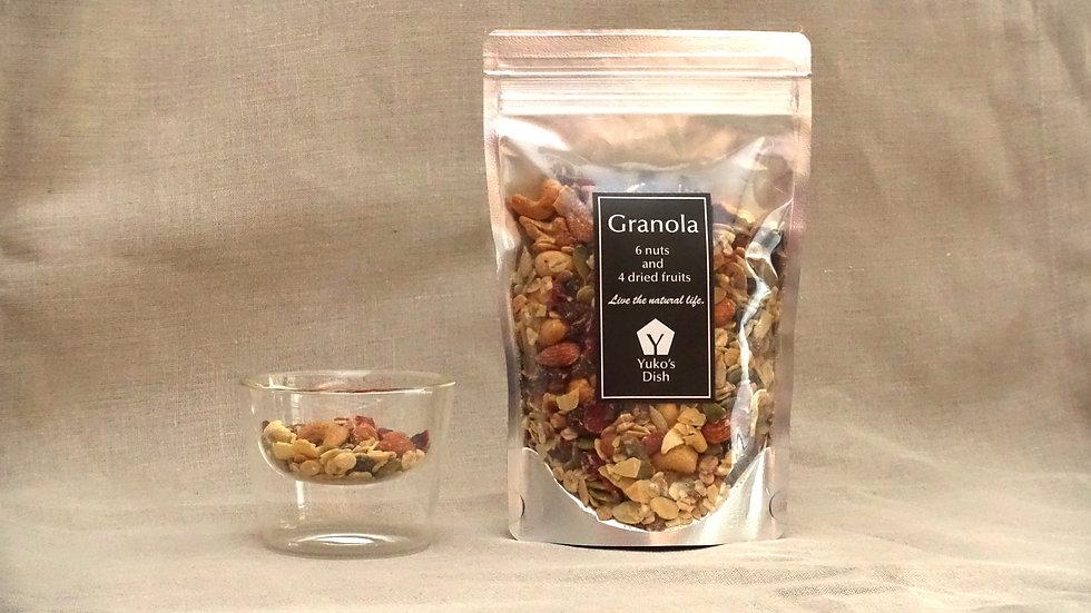 Granola 250