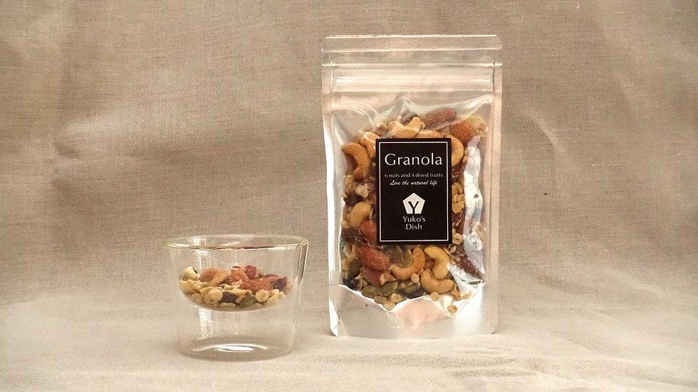 Granola 100
