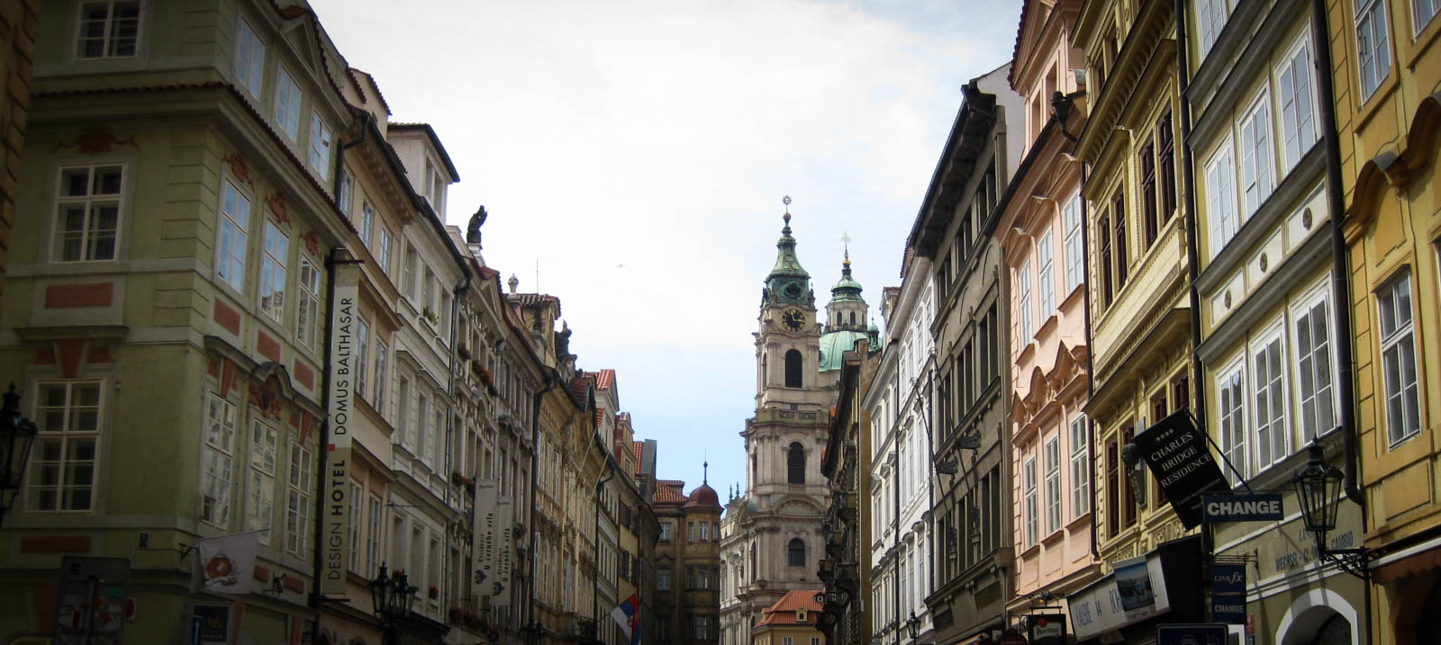 Prague, Czech Rep