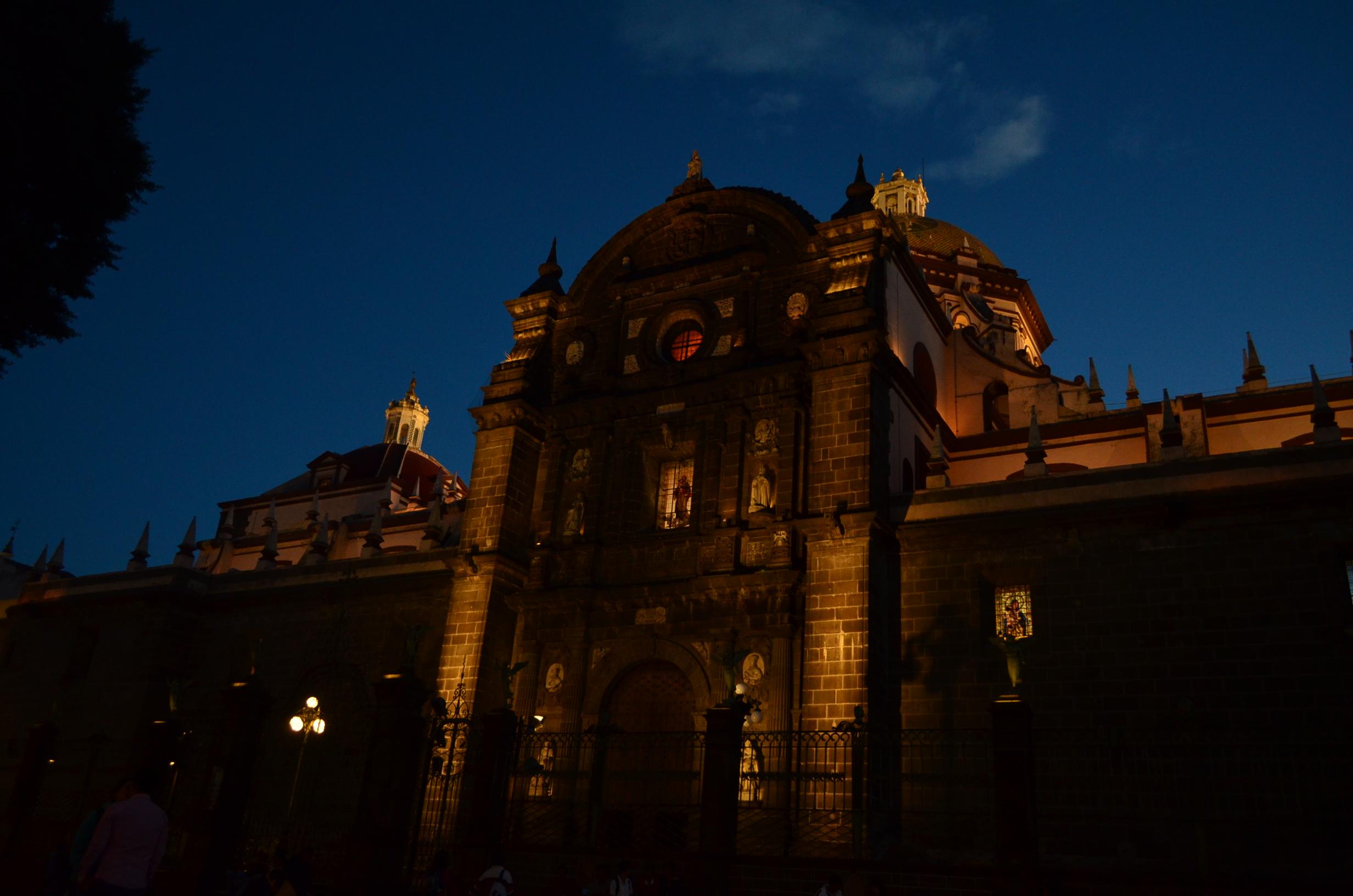 Mexico, Puebla