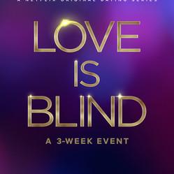 Love is Blind S3- Netflix Associate Producer
