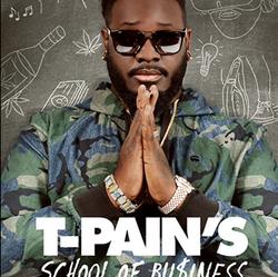 T- pains school of business Key Set