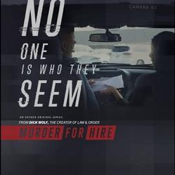 Murder for Hire Key set