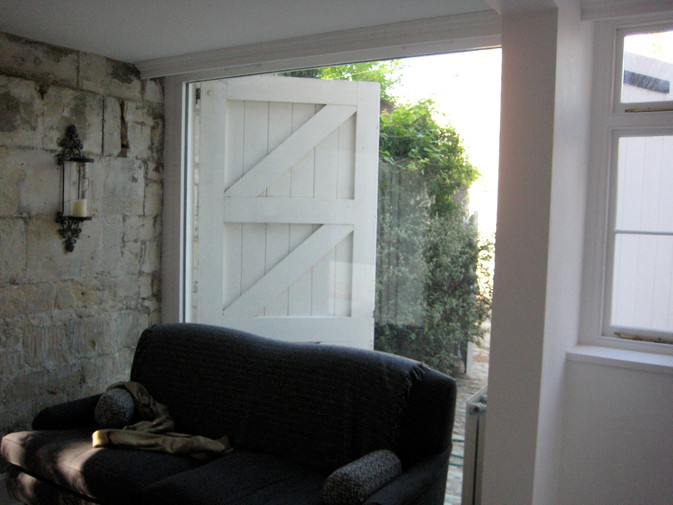 Builders Bath Frome