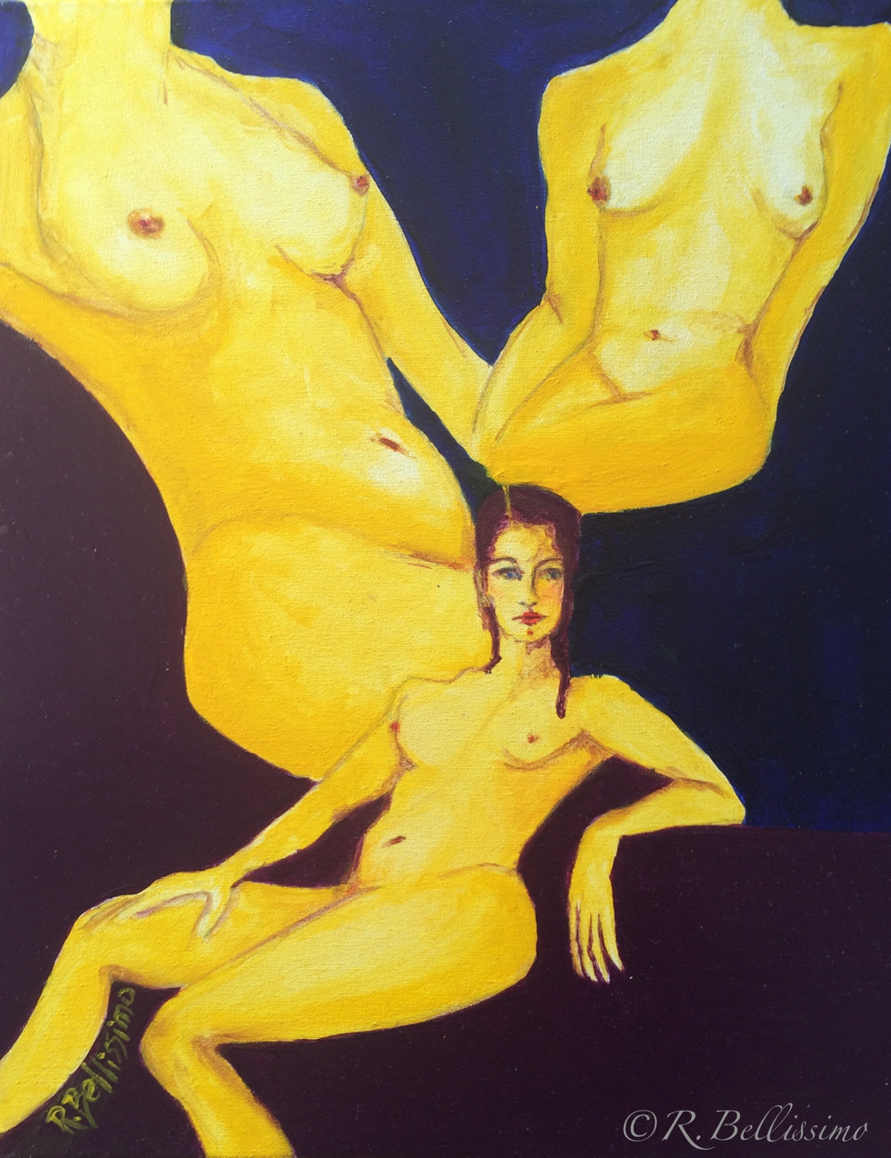 Golden Muse