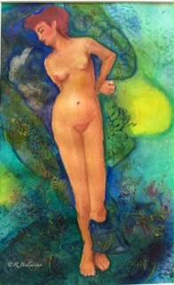 Fantasy Venus