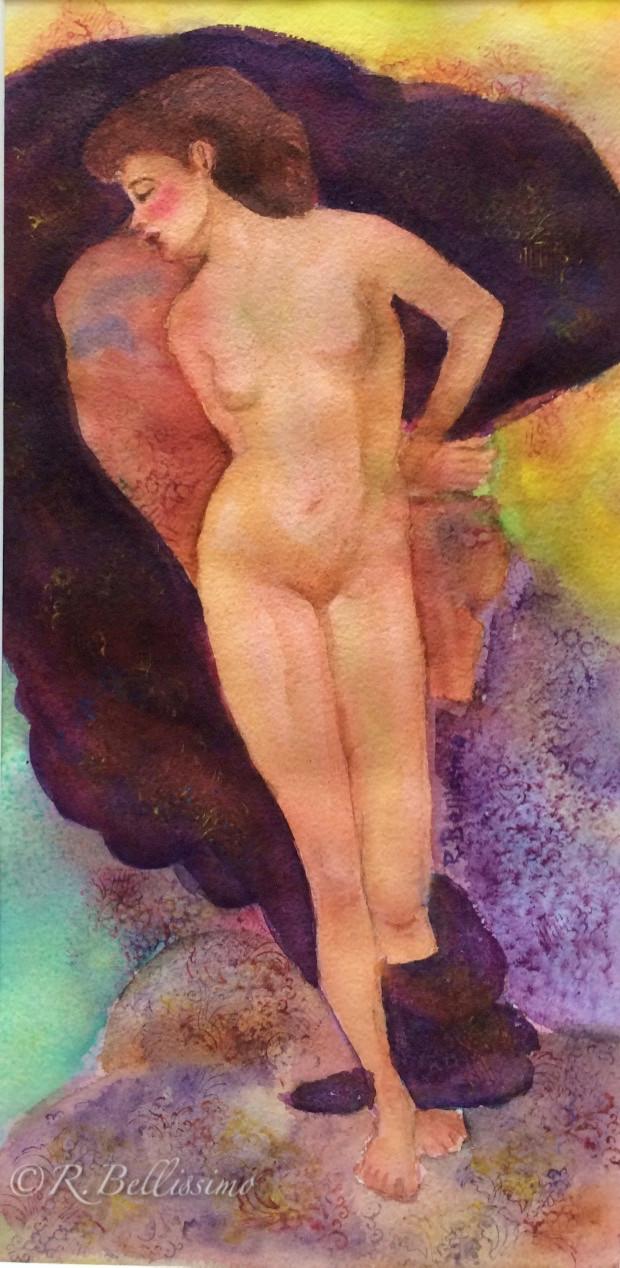Young Venus