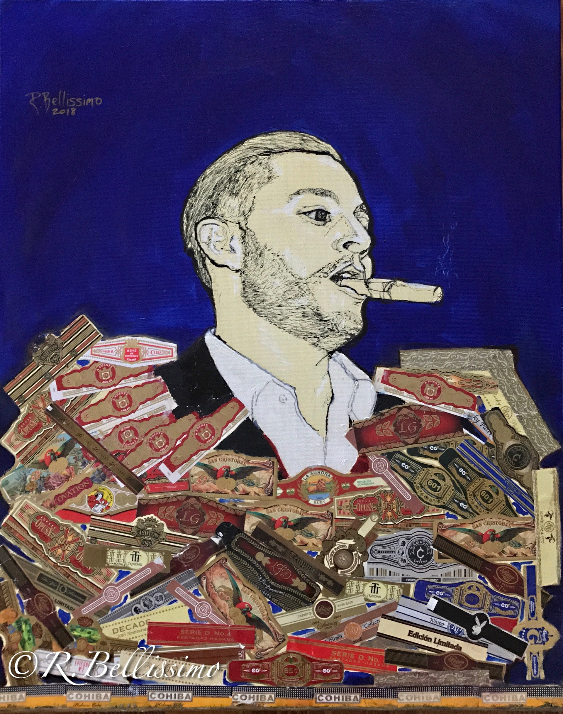 Cigar Ban