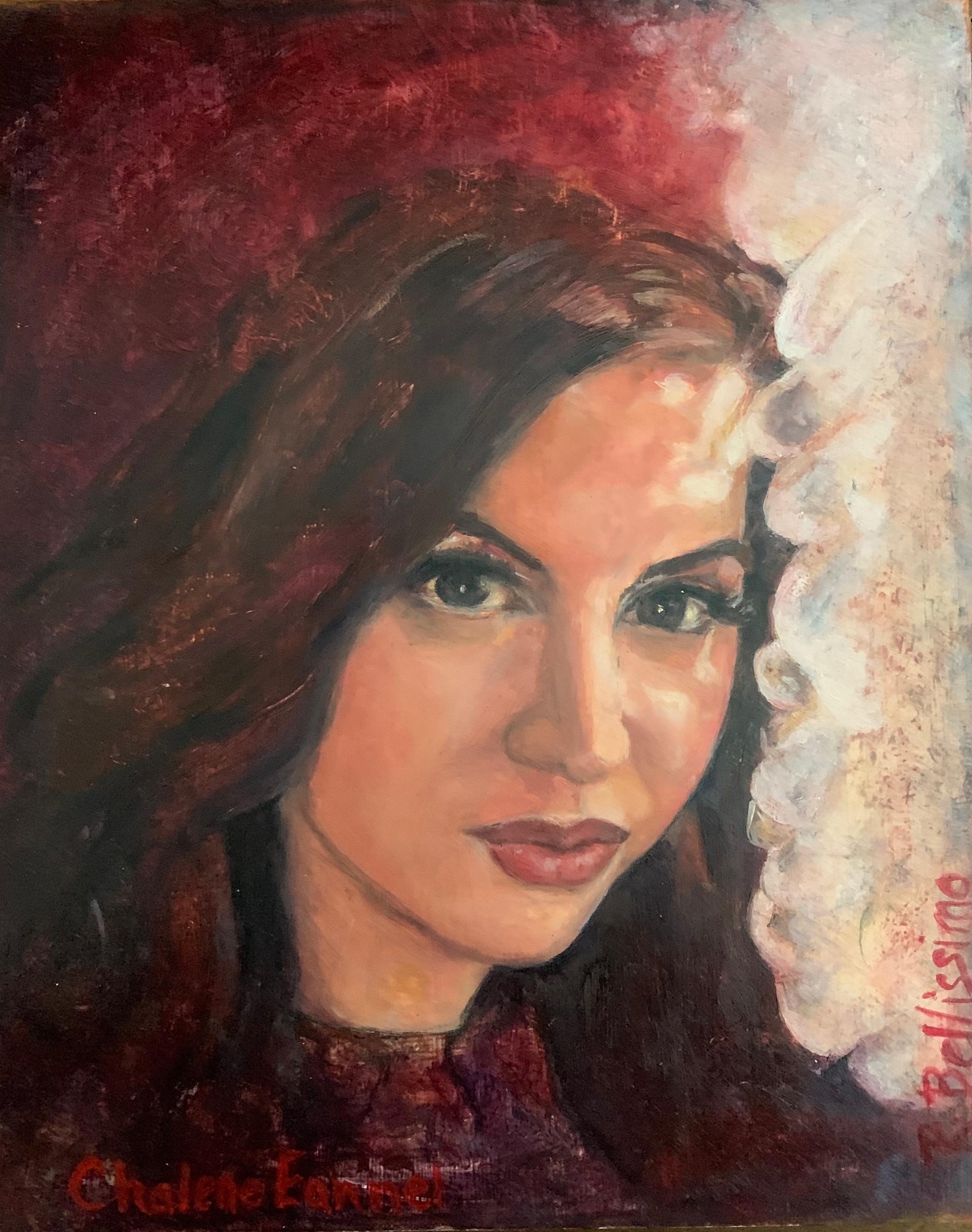 Charlene Eannel