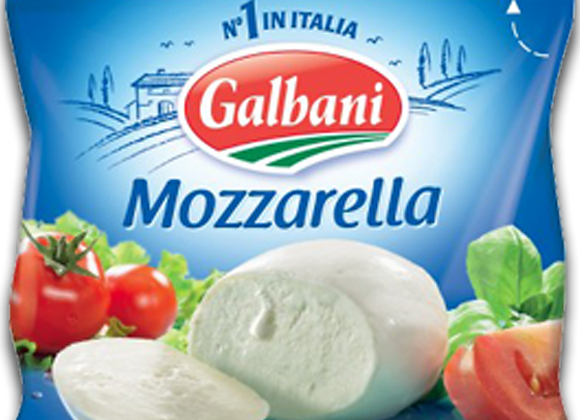 Mozzarella Boccocini