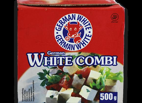 Feta White