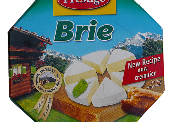 French Brie Cheese