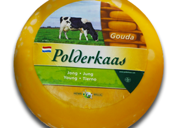 Gouda Wheel / Young