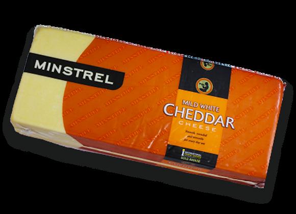 Cheddar Mild White