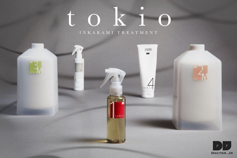 SOIN TOKIO INKARAMI