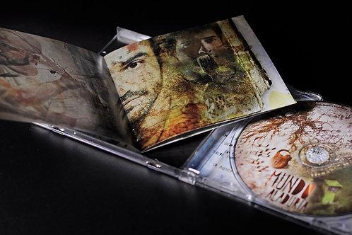 """Descarga Digital """"Mundo Aladuría"""" (2012)"""