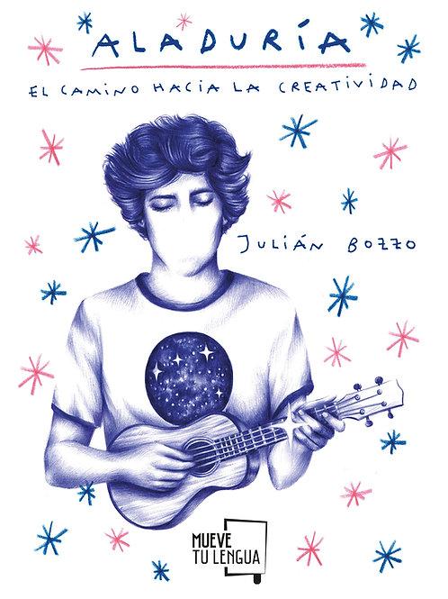 """""""Aladuría: El camino de la Creatividad"""""""