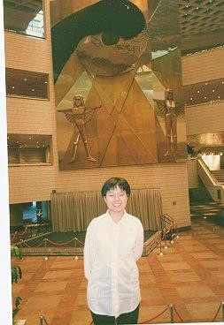Wong Yih-Chyn, violin (1992 & 2004) - My life in AYO (Part I - Preparing for the audition)
